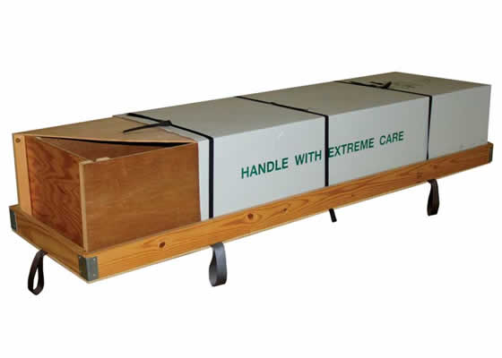 cox container case The container compression test measures the compressive strength of packages such as boxes, drums, and cans it usually provides a plot of deformation vs compressive force it is commonly.